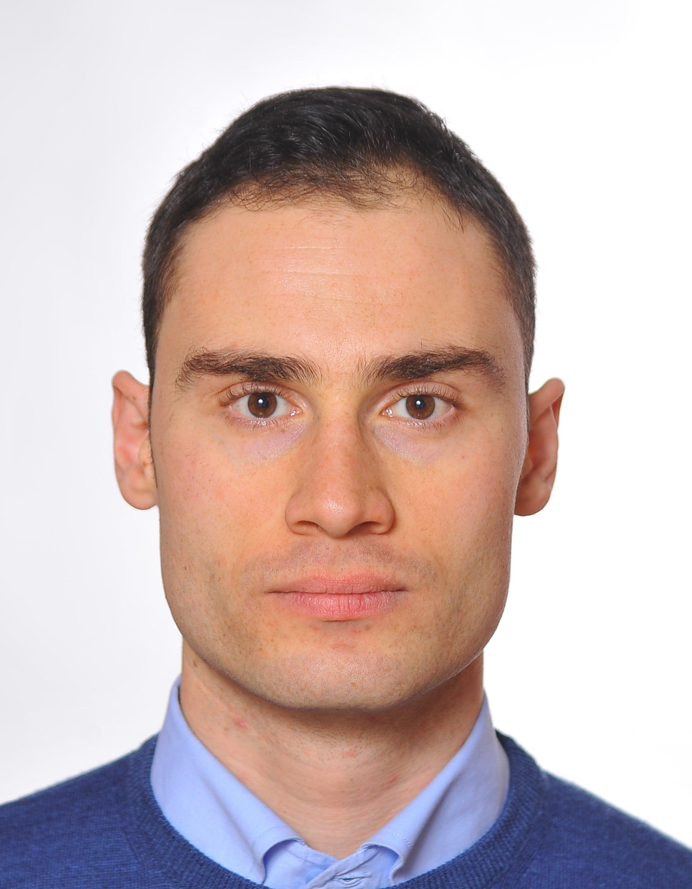 Armando Ursitti